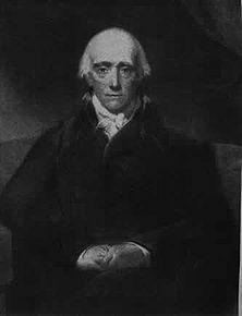 Warren Hastings (1733-1818) Der Nachfolger Lord Clives als Generalgouverneur von Indien erweiterte das britische Herrschaft mit allen Mitteln brutaler Erpressung und niederträchtiger Hinterlist gegenüber den einheimischen Fürsten. - Nach dem Gemälde von Thomas Lawrence.