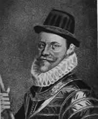 Sir John Hawkins, ein Seemann aus Plymouth, war der Begründer der beiden Hauptpfeiler, auf denen sich das britische Weltreich erhob: des Sklavenhandels und der Seeräuberei. Seinen Raubfahrten in das spanische Kolonialreich verdankte er seine Erhebung in den Ritterstand.
