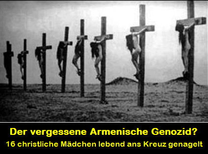 Armenischer-Genozid-16-christen-Maedchen-lebend-ans-Kreuz-genagelt