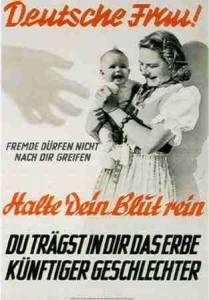 deutsches blut