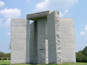 georgia_guidestones-e1289416857266