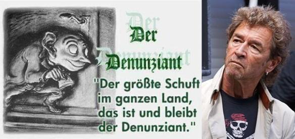 denunziant