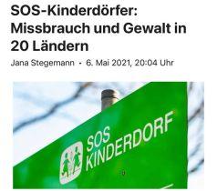 SOS-Kinderdorf -Vereine